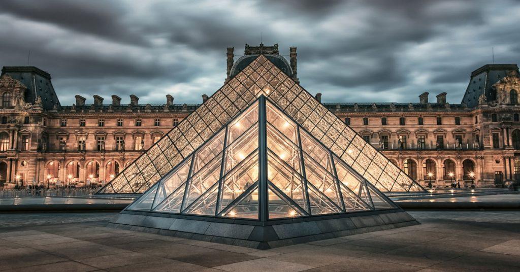 5 pays du mondes où vous trouverez les plus belles oeuvres d'art