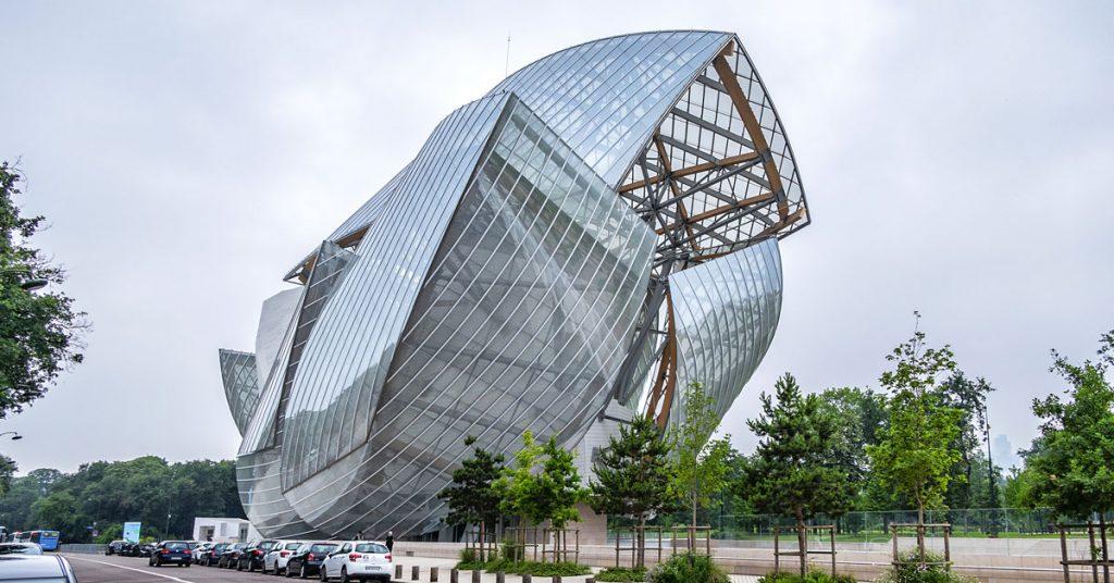 Les 3 musées d'art contemporain Français qui vous donneront le plus d'inspiration