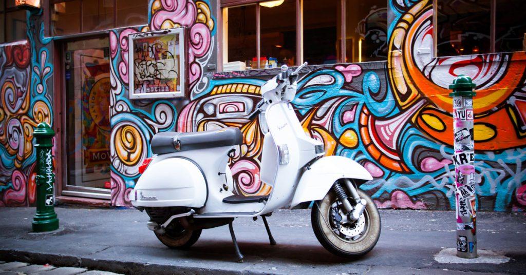 Melbourne, l'immanquable capitale Australienne du Street-Art !