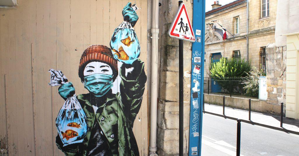 Mon classement des 5 plus belles capitales du street-art